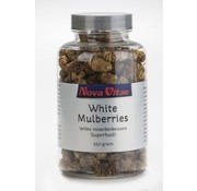 Nova Vitae Mulberry bessen (moerbeien)