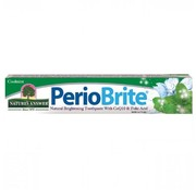 Natures Answer Periobrite natuurlijke tandpasta