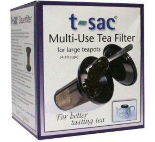 T-Sac T-Sac permanent filter groot