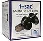 T-Sac permanent filter groot