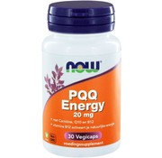 NOW Foods PQQ Energy