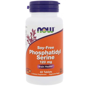 NOW Foods Phosophatidyl Serine