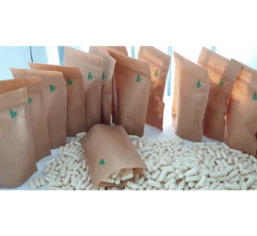 Acacia caps 900 mg