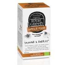 Immune & Energy 60 vegicaps