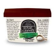 Royal green Cooking Cream Coconut