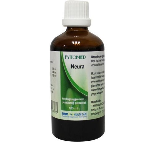 Fytomed Neura 100ml