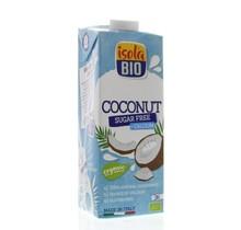 Isola Bio Kokosdrank met calcium suikervrij