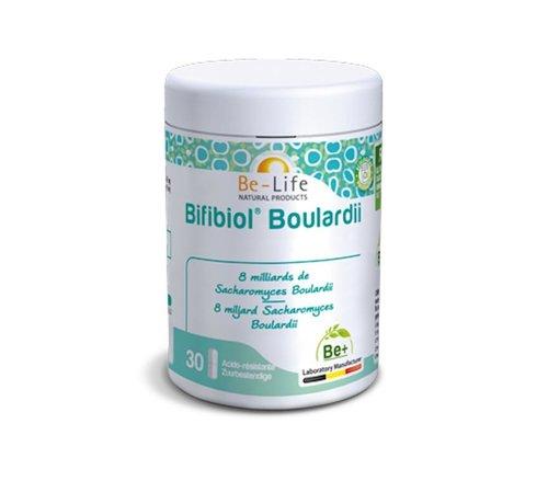 Be-Life Bifidiol boulardii 30 softgels