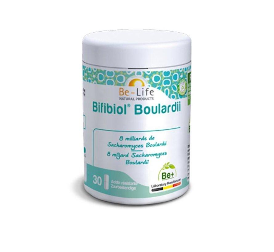 Bifidiol boulardii 30 softgels