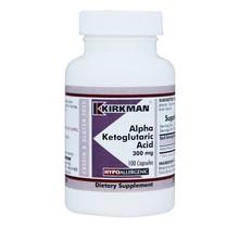 Alpha Ketoglutaric Acid 300 mg