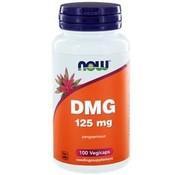 NOW Foods Vitamine B15 DMG 125 mg