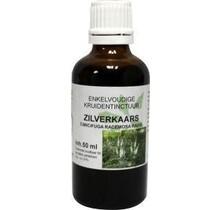 Cimicifuga racemosa / zilverkaars tinctuur 50ml