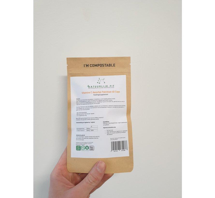 Vitamin C Ascorbylpalmitate