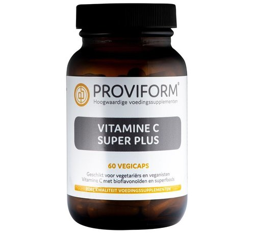 Proviform Vitamine C super plus