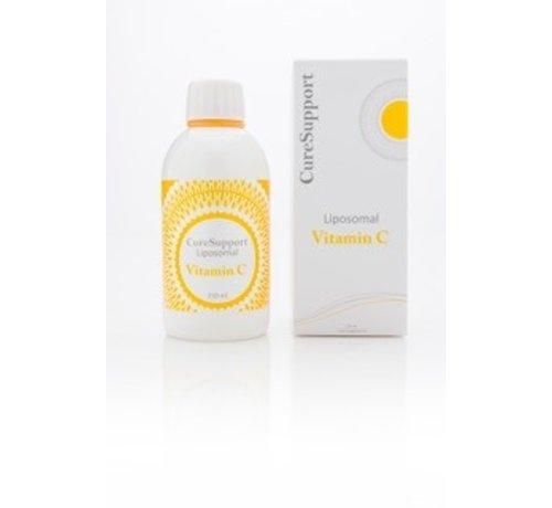 Curesupport Liposomale Vitamine C 1000 mg (SF)
