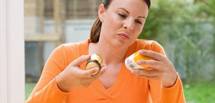 Waarom zoveel soorten vitamine C!?