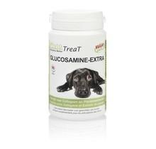 Glucosamine extra hond 90 tabletten