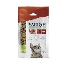 Biologische mini snack voor katten 50g