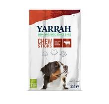 Hond kauwstaafjes 33 gram