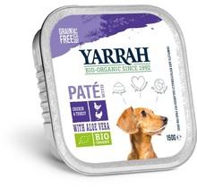 Hond wellness pate kalkoen aloe vera 150g