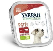 Hond wellness pate rund spirulina 150 gram