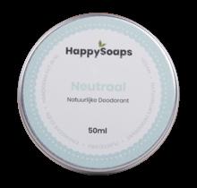 Natuurlijke Deodorant - Neutraal