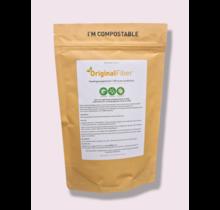 Original pure Acacia Fibers 200gram powder