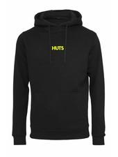Broozz Streetwear Huts - Hoodie - Neon Geel