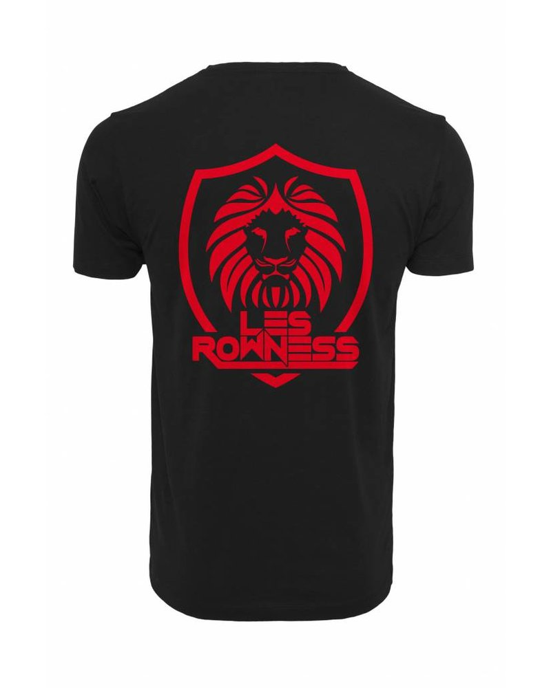 Les Rowness Lion Claw - T-Shirt