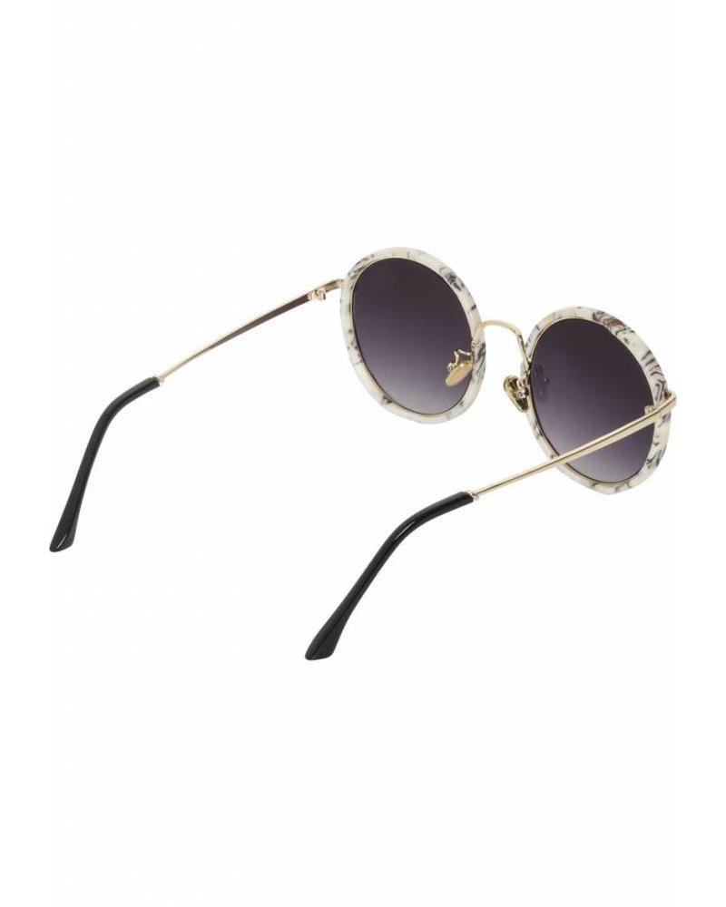 Broozz Streetwear Sunglasses Marmorized