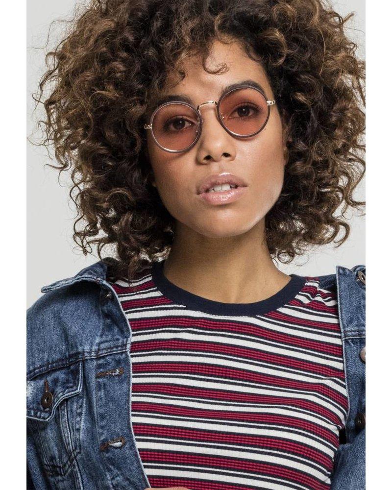 Broozz Streetwear Sunglasses May - Rose
