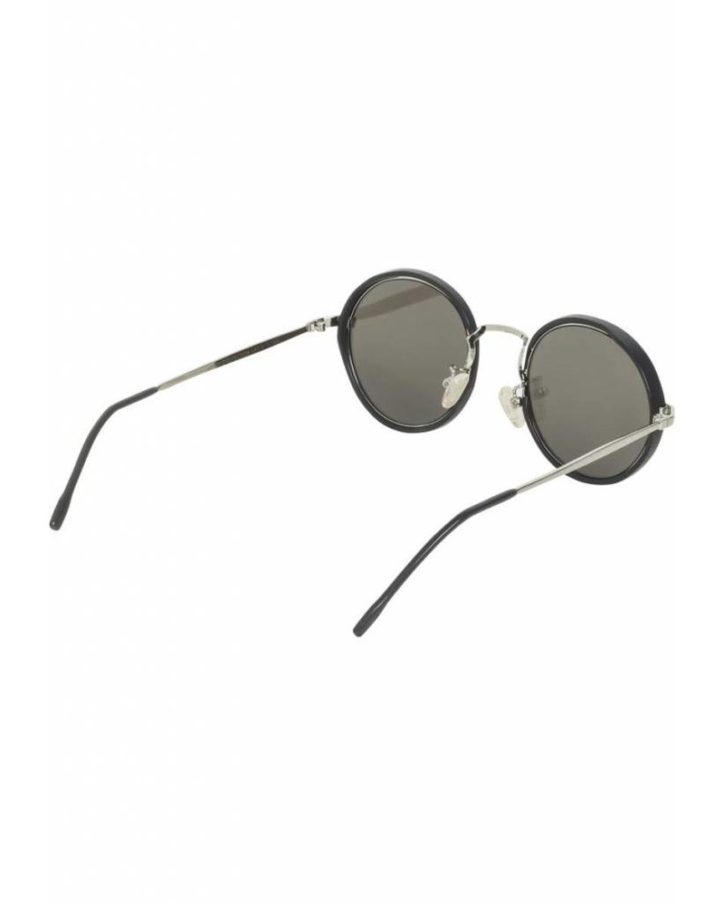 Broozz Streetwear Sunglasses May - Gun Metal