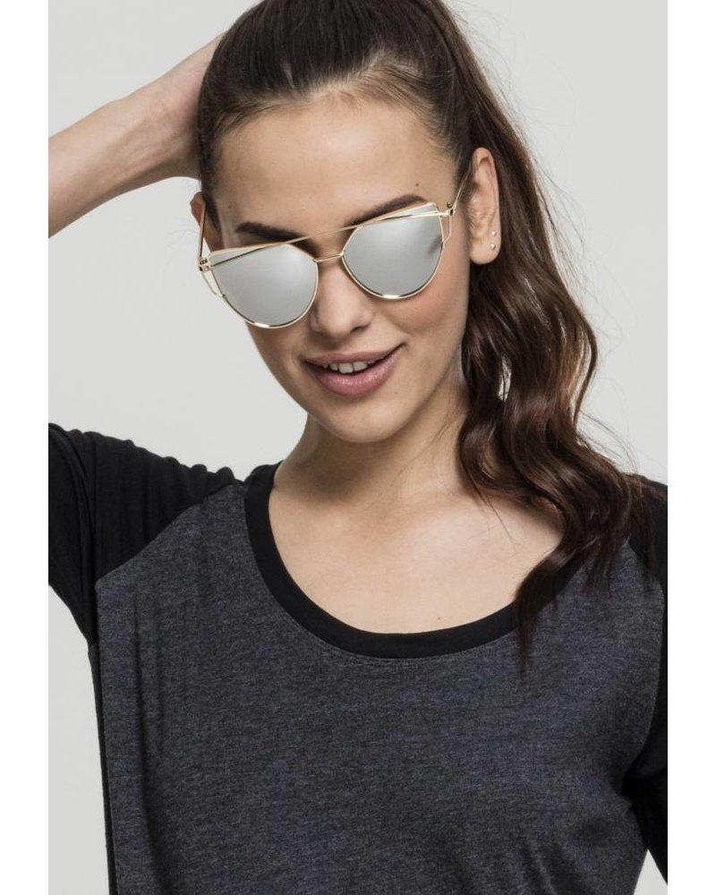 Broozz Streetwear Sunglasses WayCat - Gold