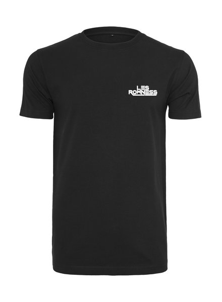 Les Rowness Brand - T-Shirt - Wit