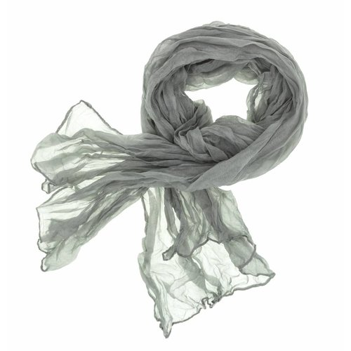 Dolce Abbraccio Baumwoll MASH Schal | Modell: CRAZY MAMA