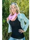 Damen Rundschal | Modell: LOOP Schal