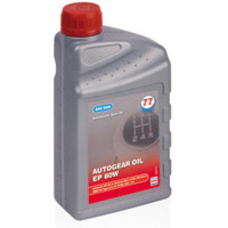 77 Lubricants Transmissieolie EP 80W