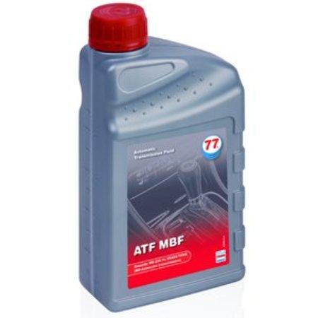 77 Lubricants ATF MBF