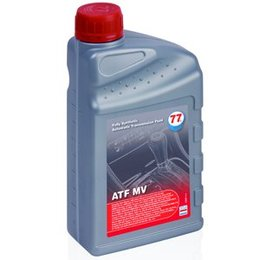 77 Lubricants ATF MV