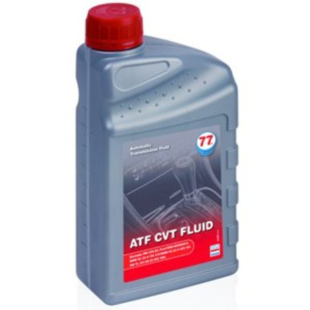 77 Lubricants ATF CVT Fluid
