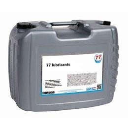 77 Lubricants Tractorolie 80W Universeel Synthetisch