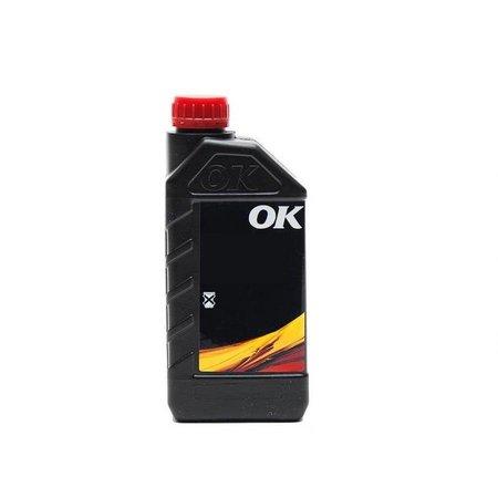OK Olie DOT 4 Remvloeistof