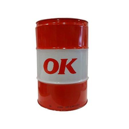OK Olie Longlife - Koelvloeistof -35⁰C