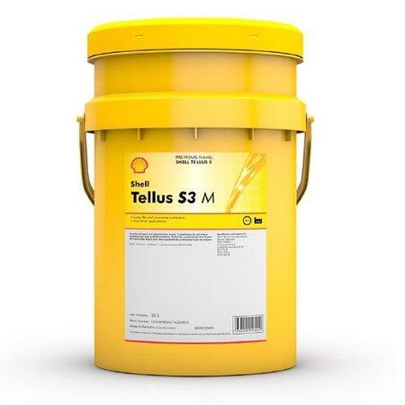 Shell Tellus S3 M 22 - Hydrauliekolie