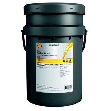 Shell Tellus S4 ME 32 - Hydrauliekolie
