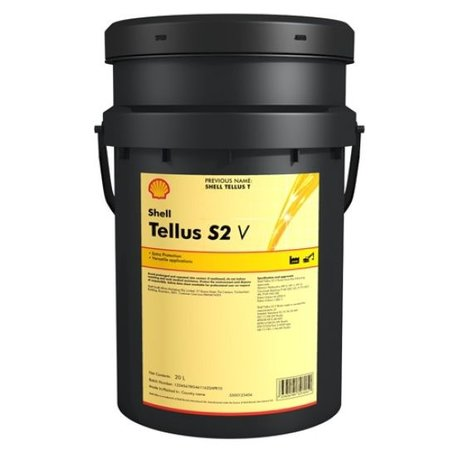 Shell Tellus S2 V 22 - Hydrauliekolie