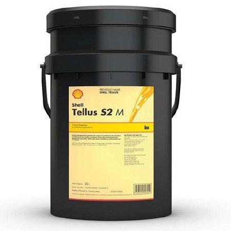 Shell Tellus S2 M 22 - Hydrauliekolie