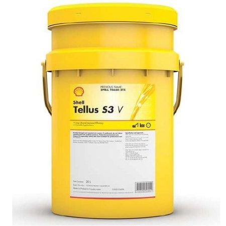 Shell Tellus S3 V 46 - Hydrauliekolie