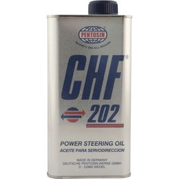 Pentosin CHF 202 - Hydraulische olie