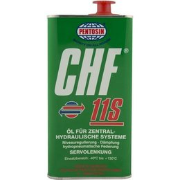Pentosin CHF 11S - Hydraulische olie
